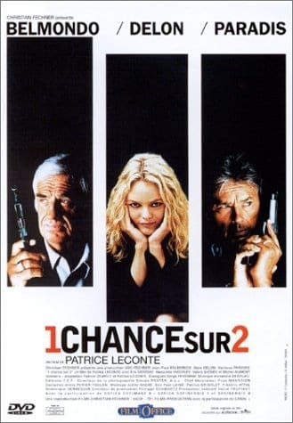1 chance sur 2 (1998) with English Subtitles on DVD on DVD
