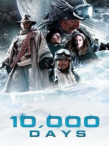 10,000 Days (2014) starring John Schneider on DVD on DVD