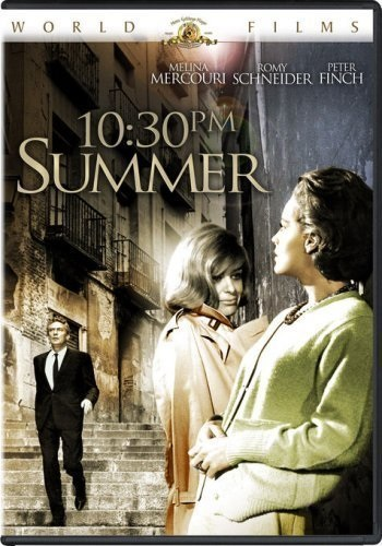 10:30 P.M. Summer (1966) with English Subtitles on DVD on DVD