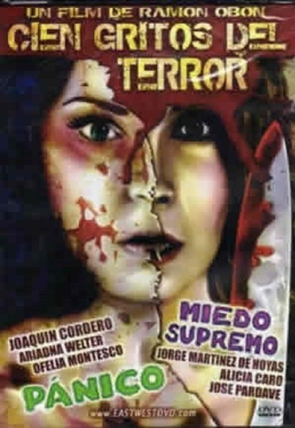 100 Cries of Terror (1965) with English Subtitles on DVD on DVD