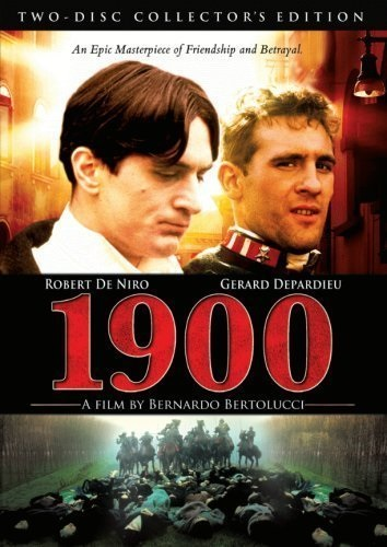 1900 (1976) with English Subtitles on DVD on DVD