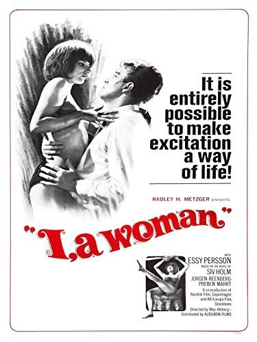 2 - I, a Woman, Part II (1968) with English Subtitles on DVD on DVD