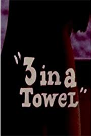 3 in a Towel (1969) starring N/A on DVD on DVD