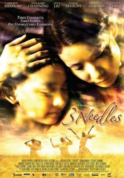 3 Needles (2005) with English Subtitles on DVD on DVD