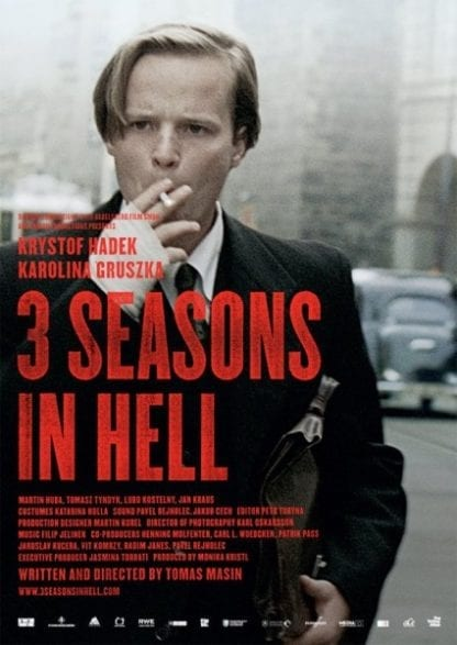 3 Seasons in Hell (2009) with English Subtitles on DVD on DVD