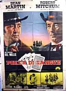 5 Card Stud (1968) starring Dean Martin on DVD on DVD