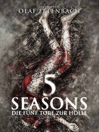 5 Seasons 2015 With English Subtitles On Dvd Dvd Lady Classics On Dvd