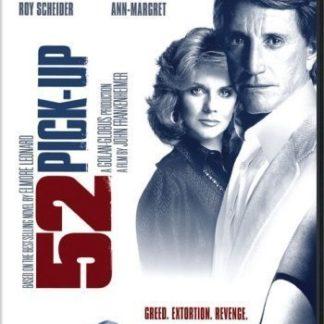 Thriller Movies on DVD