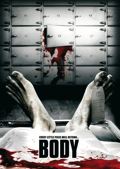 Body 2007 Poster