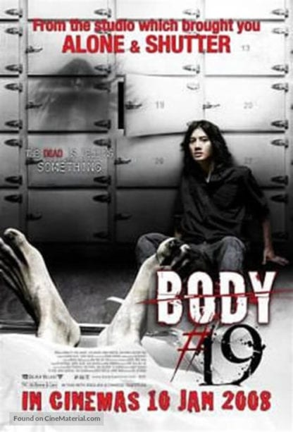 Body 2007