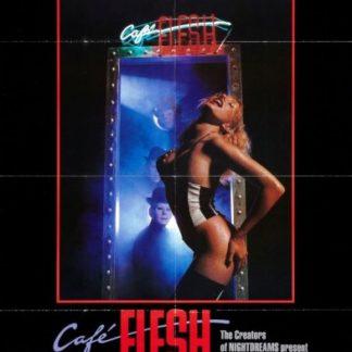 Café Flesh (1982) DVD