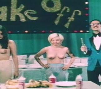 Young, Hot 'n Nasty Teenage Cruisers (1977) DVD