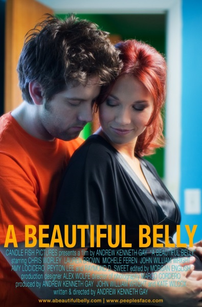 A Beautiful Belly (2011) starring Chris Worley on DVD on DVD