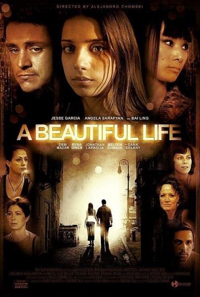 A Beautiful Life (2008) starring Angela Sarafyan on DVD on DVD