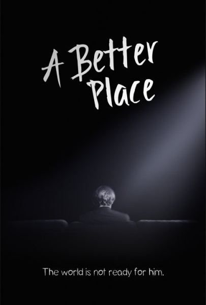 A Better Place (2016) starring Stephen Todt on DVD on DVD