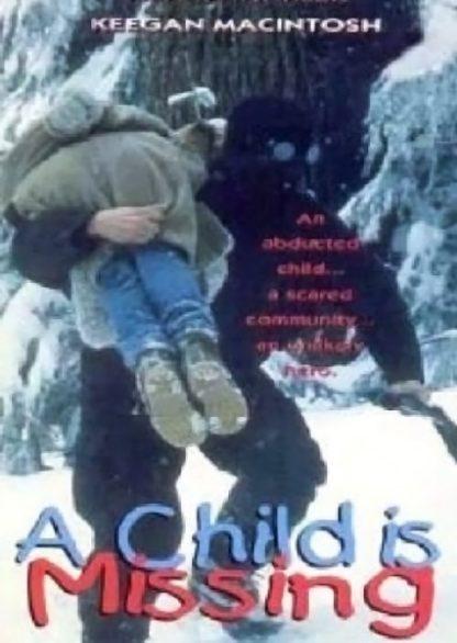 A Child Is Missing (1995) starring Henry Winkler on DVD on DVD