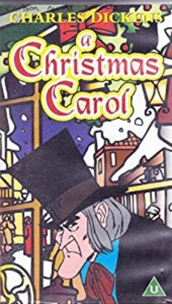 A Christmas Carol (1969) starring Ron Haddrick on DVD on DVD