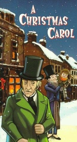 A Christmas Carol (1971) starring Alastair Sim on DVD on DVD