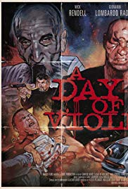 A Day of Violence (2010) starring Giovanni Lombardo Radice on DVD on DVD