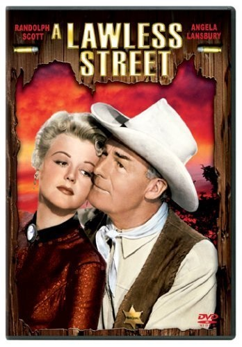 A Lawless Street (1955) with English Subtitles on DVD on DVD