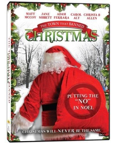 A Merry Little Christmas (2006) starring Matt McCoy on DVD on DVD