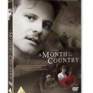 Hidden Gems on DVD on DVD