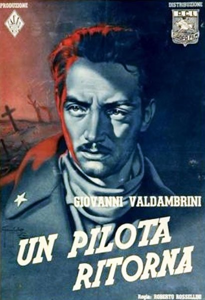 A Pilot Returns (1942) with English Subtitles on DVD on DVD