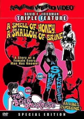 A Smell of Honey, a Swallow of Brine (1966) starring Stacey Walker on DVD on DVD