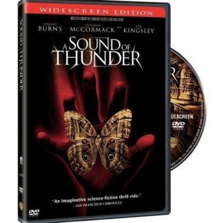 Sci-Fi Movies on DVD