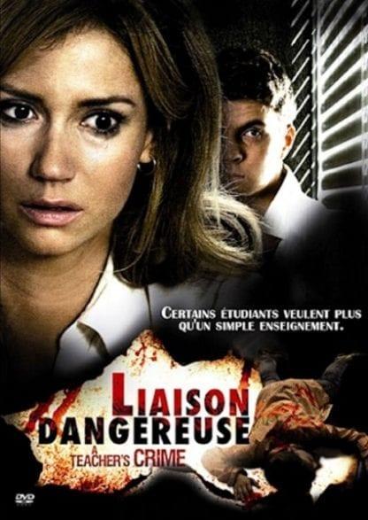 A Teacher's Crime (2008) starring Ashley Jones on DVD on DVD