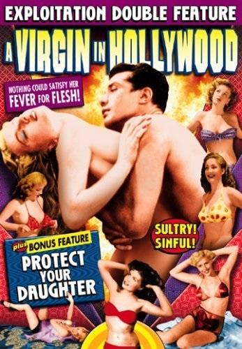 A Virgin in Hollywood (1953) starring Dorothy Abbott on DVD on DVD