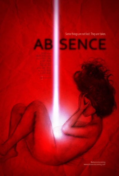 Absence (2013) starring Erin Way on DVD on DVD