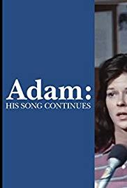 Adam: His Song Continues (1986) starring Daniel J. Travanti on DVD on DVD