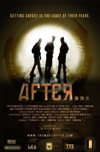 After... (2006) starring Daniel Caltagirone on DVD on DVD