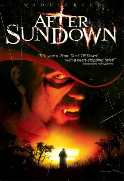 After Sundown (2006) starring Susana Gibb on DVD on DVD