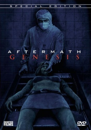 Aftermath (1994) with English Subtitles on DVD on DVD