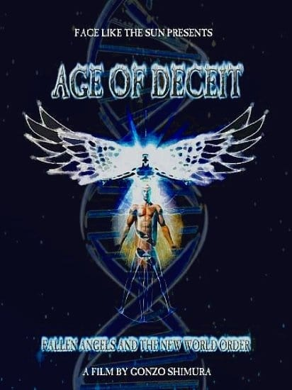 Age of Deceit: Fallen Angels and the New World Order (2012) starring Chris White on DVD on DVD