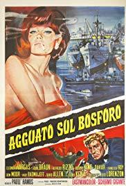 Agguato sul Bosforo (1969) with English Subtitles on DVD on DVD