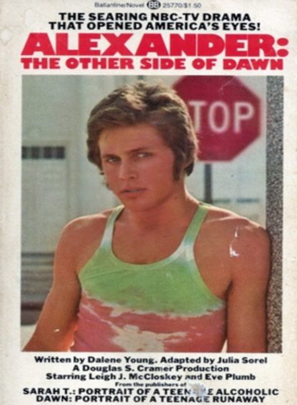 Alexander: The Other Side of Dawn (1977) starring Leigh McCloskey on DVD on DVD