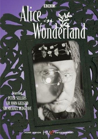 Alice in Wonderland (1903) with English Subtitles on DVD on DVD