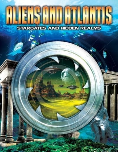 Aliens and Atlantis: Stargates and Hidden Realms (2015) starring John Dennison on DVD on DVD