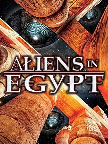 Aliens in Egypt (2016) starring N/A on DVD on DVD