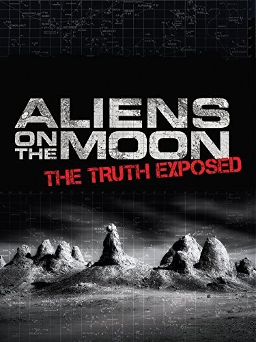 Aliens on the Moon: The Truth Exposed (2014) starring Roger Leopardi on DVD on DVD