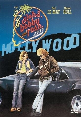 Aloha, Bobby and Rose (1975) starring Paul Le Mat on DVD on DVD