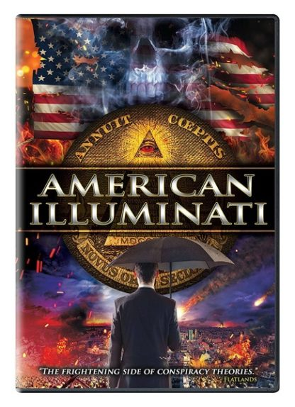 American Illuminati (2017) starring N/A on DVD on DVD