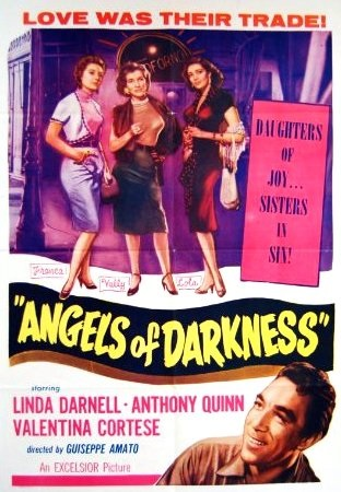 Angels of Darkness (1954) with English Subtitles on DVD on DVD