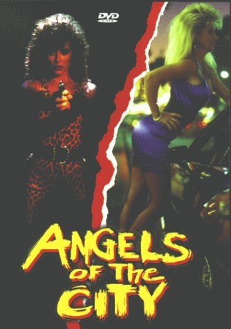 Angels of the City (1989) starring Lawrence Hilton-Jacobs on DVD on DVD
