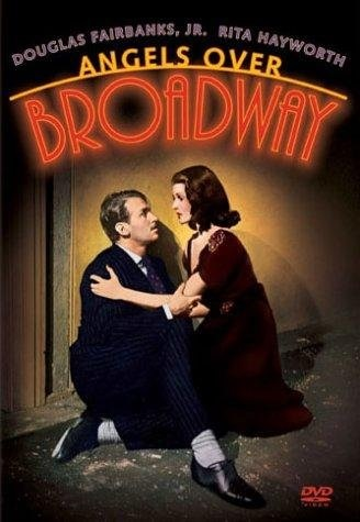 Angels Over Broadway (1940) starring Douglas Fairbanks Jr. on DVD on DVD