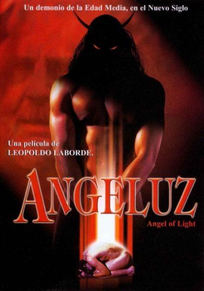 Angeluz (1998) with English Subtitles on DVD on DVD