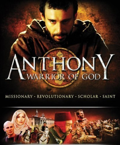 Anthony, Warrior of God (2006) with English Subtitles on DVD on DVD